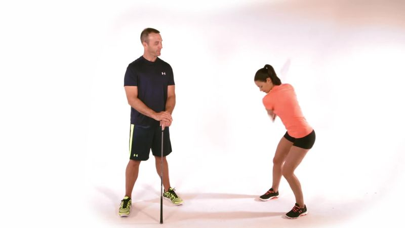Fitness Friday 5 Exercises Modified For Golfers Golf Digest