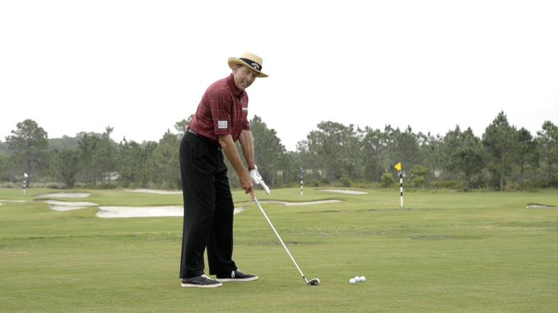 Ein Golfschwung für Dich » Post Topic » Leadbetter kreiert a