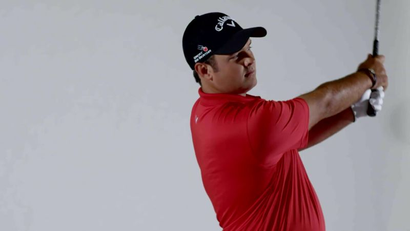 Use Your Dominant Arm To Hammer The Ball - Golf Digest