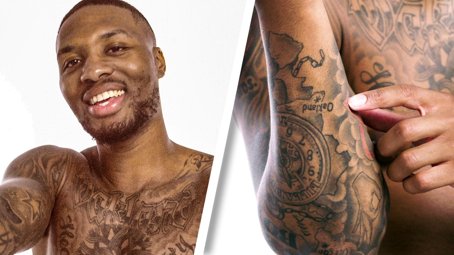 Tattoos 150 Most