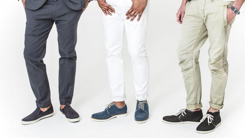 mens sneakers gq