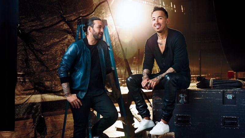 Watch GQ s Best New Menswear Designers in America  18385b777