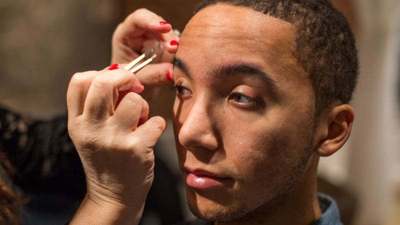 The Lazy Mans Guide To Grooming Your Eyebrows Gq