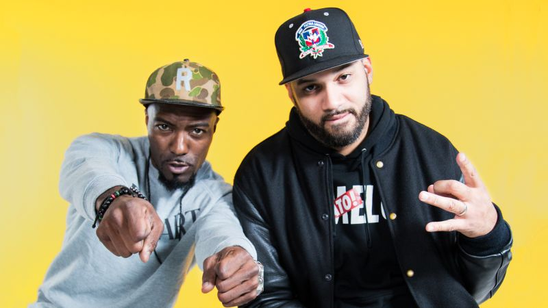 watch a goofy game of would you rather with desus mero gq