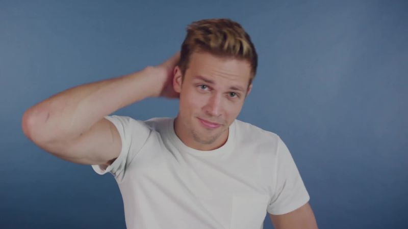 Watch Youre Doing It Wrong The Summer Haircut Gq Video Cne