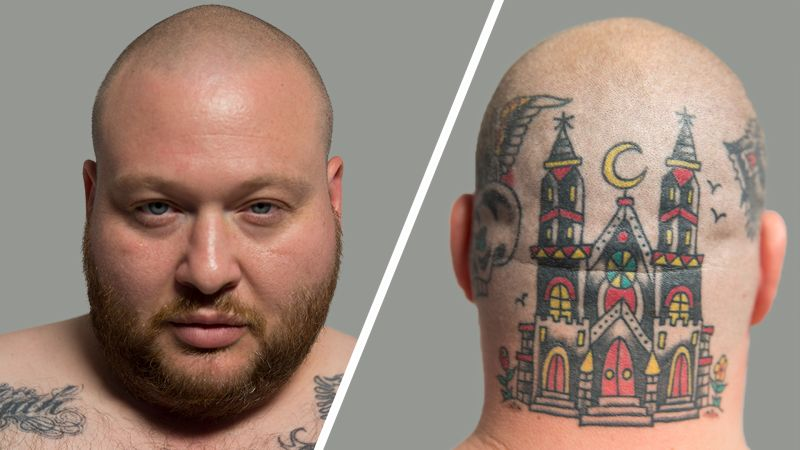 Watch Tattoo Tour Action Bronson Wants You To Get A Bad Tattoo Gq Video Cne