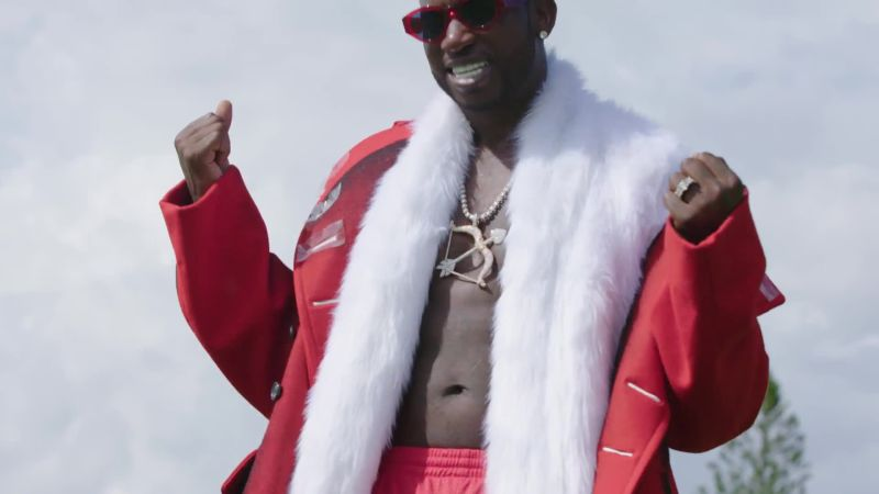 f19c57247 Watch Gucci Mane, King of Trap (And Now, Coats) | GQ Video | CNE