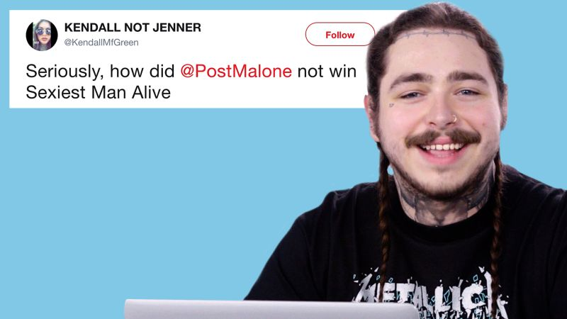 Don't Call Post Malone a Rapper | GQ