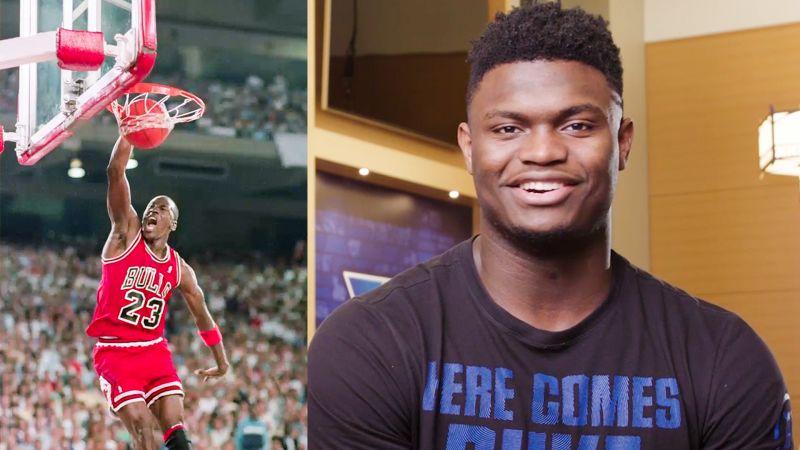1544f76f199 LeBron James on Michael Jordan, Donald Trump, and Life After Basketball | GQ
