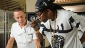 That Time 2 Chainz Got Really High and Tried to Eat His Chains