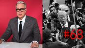 Why Won't the Press Ask Trump Anything?