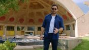 Join Edgar Ramirez for a Tour of Arcosanti, An Architectural Wonder In the Arizona Desert