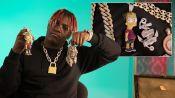 Lil Yachty Says He Once Had a Jewelry Addiction
