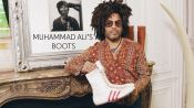 Lenny Kravitz Shows Us His Most Prized Possessions