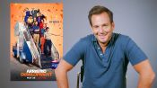Join Will Arnett on a Journey Through His Storied Career