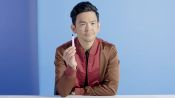 John Cho Knows How to Fly as Comfortably as Possible