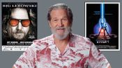 Jeff Bridges Breaks Down His Most Iconic Characters