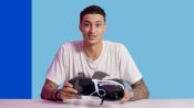 Kyle Kuzma Runs Us Through His Essentials