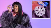 ICY GRL Saweetie Shows Off Her Impressive Jewelry Collection