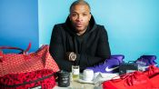 10 Things PJ Tucker Can't Live Without