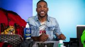10 Things Patrick Peterson Can't Live Without