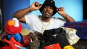10 Things A$AP Ferg Can't Live Without