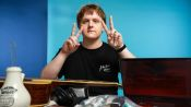 10 Things Lewis Capaldi Can't Live Without