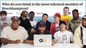 BROCKHAMPTON Goes Undercover on Reddit, YouTube and Twitter