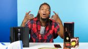 10 Things Fetty Wap Can't Live Without
