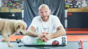10 Things Cowboy Cerrone Can't Live Without