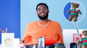 10 Things Karl-Anthony Towns Can't Live Without
