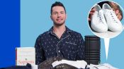 10 Things JJ Redick Can't Live Without