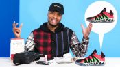 10 Things Damian Lillard Can't Live Without