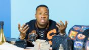 10 Things Yo Gotti Can't Live Without