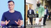 Watch Expert Critiques Athletes' Watches (NBA, NFL, Soccer) Part 2