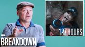 Survivalist Les Stroud Breaks Down Survival Scenes from Movies