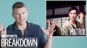 UFC Fighter Stephen Thompson Breaks Down Martial Arts Scenes from Movies