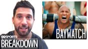 Bodybuilder Julian Smith Breaks Down Weightlifting Scenes from Movies