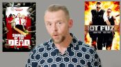 Simon Pegg on His Most Iconic Characters
