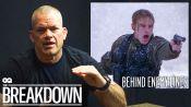 Navy SEAL Jocko Willink Breaks Down More Combat Scenes From Movies Part 3