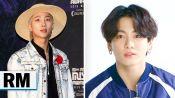 BTS Breaks Down Their Style Heroes