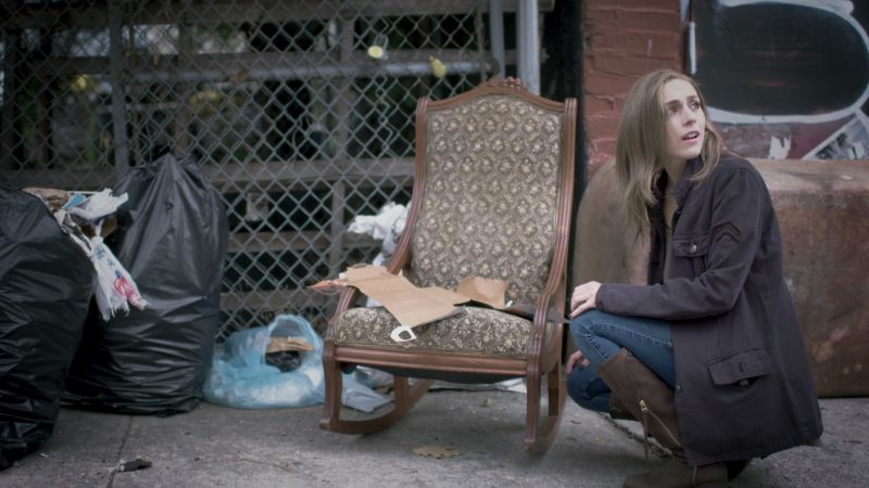 Super Secondhand The Haunted Rocking Chair Iris Videos The Scene Theyellowbook Wood Chair Design Ideas Theyellowbookinfo