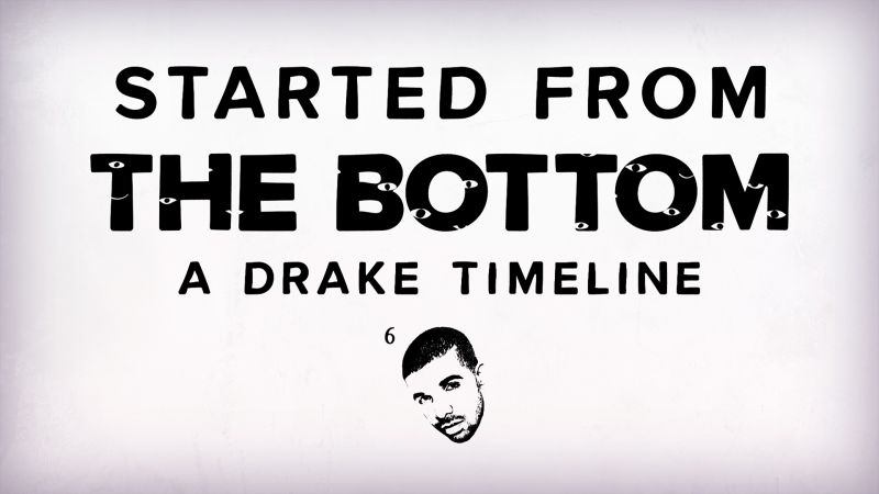 """Listen to Drake's New Songs """"Omertà"""" and """"Money in the Grave"""