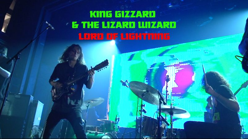 king gizzard and the lizard wizard torrent