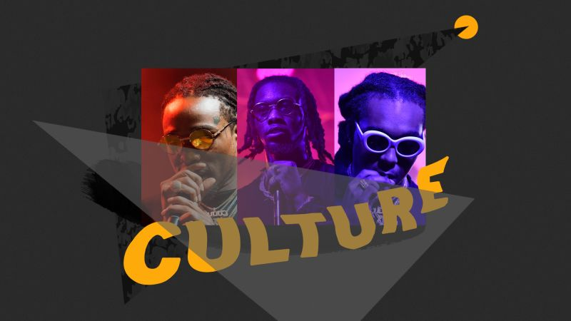 Migos - Albums, Songs, and News | Pitchfork
