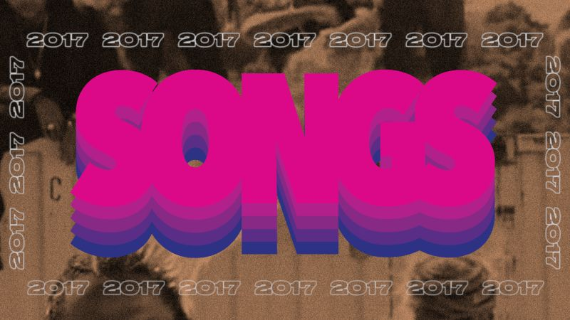 The 100 Best Songs of 2017 | Pitchfork