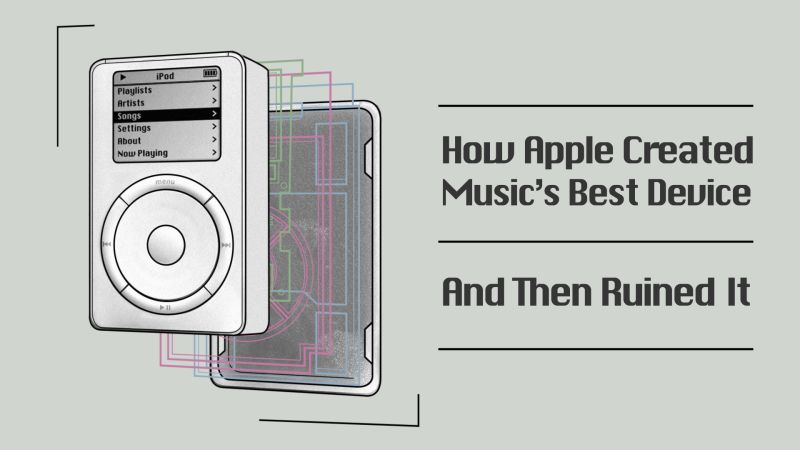 Apple Replacing iTunes with Music App | Pitchfork