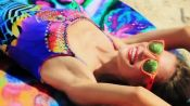 Sexiest Swimsuits for Summer: On Location with SELF