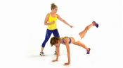 Burn More Fat with Burpees