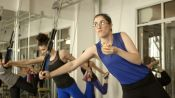 Pilates Meets Ballet Meets Cardio at Chaise Fitness